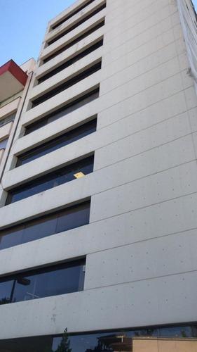 excelente oficina en renta de 109 m2 en parque del pedregal