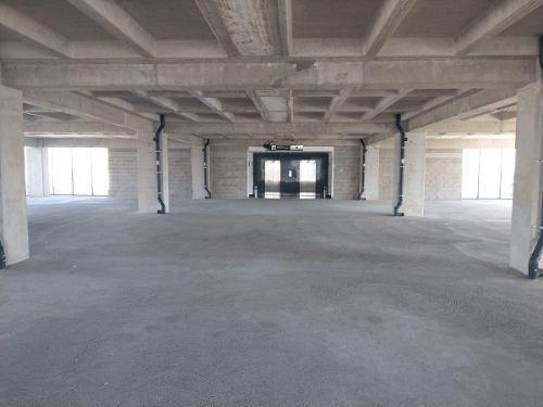 excelente oficina en renta de 122 m2 en lomas de vista hermosa