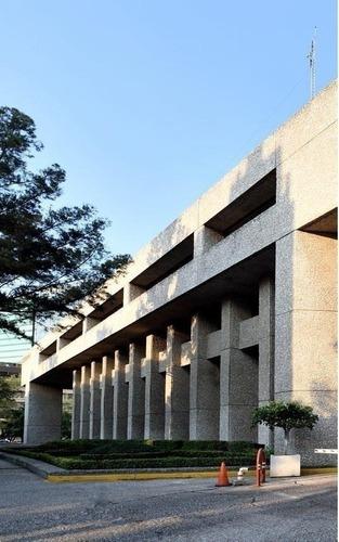 excelente oficina en renta de 1254 m2 en colonia de chapultepec.