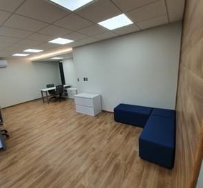 excelente oficina en renta de 131 m2 en polanco