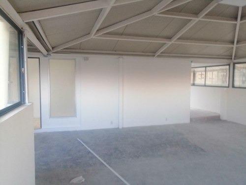excelente oficina en renta de 137 m2 en del valle norte.