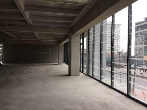 excelente oficina en renta de 139 m2 en lomas de vista hermosa.