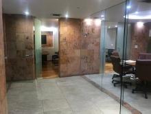 excelente oficina en renta de 150 m2 en del valle.