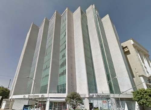 excelente oficina en renta de 158 m2 en corporativo revolución.