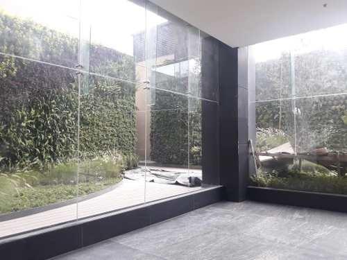 excelente oficina en renta de 166 m2 en colonia escandon.