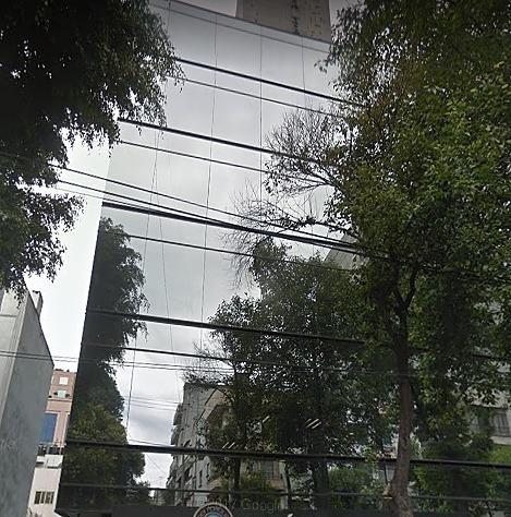 excelente oficina en renta de 189 m2 en colonia cuauhtémoc