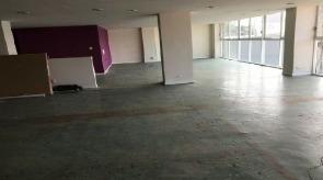 excelente oficina en renta de 190 m2 en polanco.