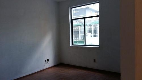 excelente oficina en renta de 200 m2 en colonia anzures.