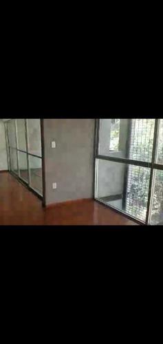 excelente oficina en renta de 200 m2 en hipódromo condesa.