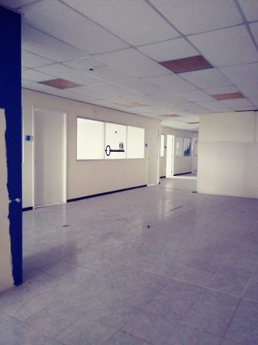 excelente oficina en renta de 2000 m2 en san esteban naucalpan. p4