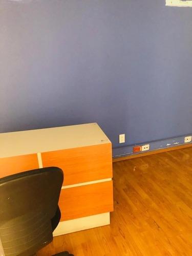 excelente oficina en renta de 213 m2 en colonia florida.