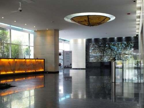 excelente oficina en renta de 2200 m2 en torre murano.