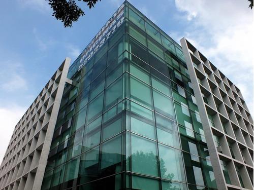 excelente oficina en renta de 264 m2. 103