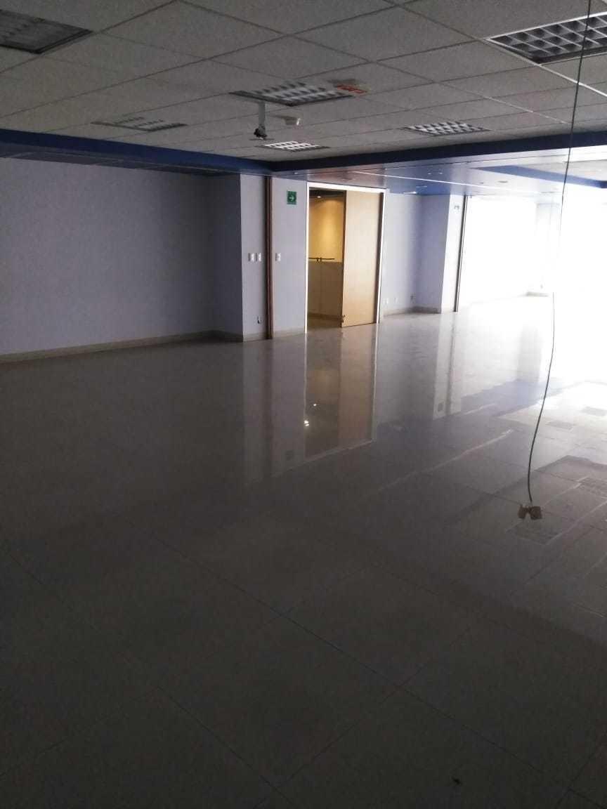 excelente oficina en renta de 280 m2 en polanco