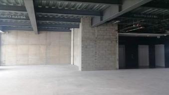 excelente oficina en renta de 282 m2 en ejercito nacional