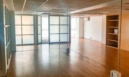 excelente oficina en renta de 288 m2 en del valle norte.