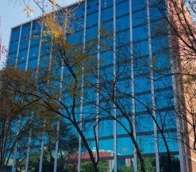 excelente oficina en renta de 304 m2 en del valle norte.