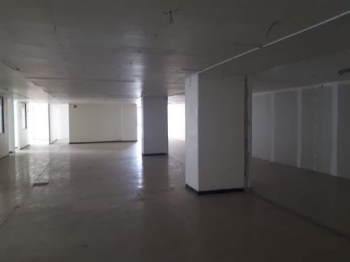 excelente oficina en renta de 316 m2 en colonia del valle sur