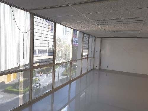 excelente oficina en renta de 320 m2 en polanco.