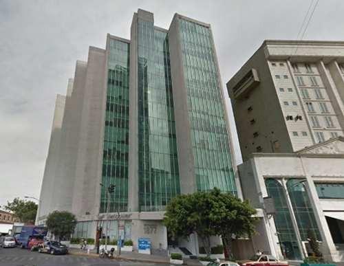 excelente oficina en renta de 468 m2 en corporativo revolución.