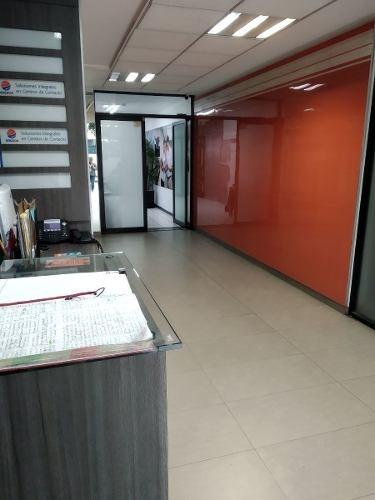 excelente oficina en renta de 500 m2 en san pedro de los pinos.