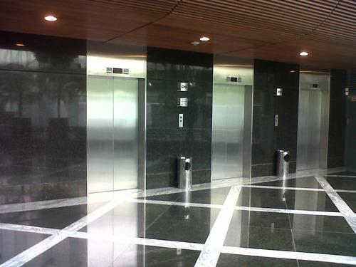 excelente oficina en renta de 500 m2 en santa fe
