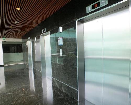 excelente oficina en renta de 540 m2 en santa fé.