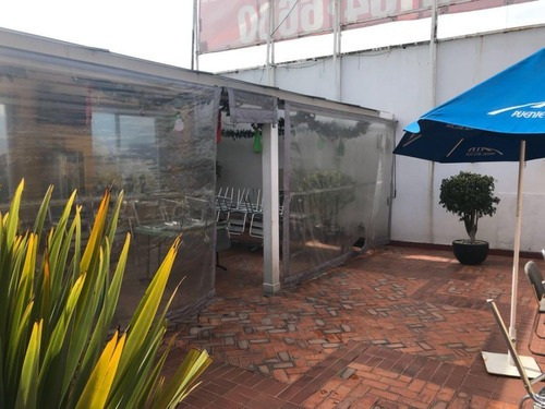 excelente oficina en renta de 56 m2 en cuajimalpa.