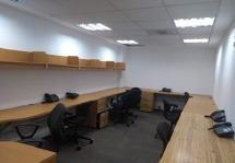 excelente oficina en renta de 570 m2. p10