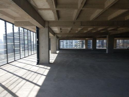 excelente oficina en renta de 597 m2 en lomas de vista hermosa.