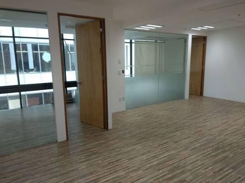 excelente oficina en renta de 60 m2 en bosques de las lomas.