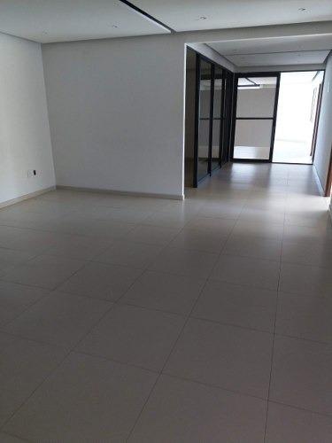 excelente oficina en renta de 600 m2 en colonia napoles