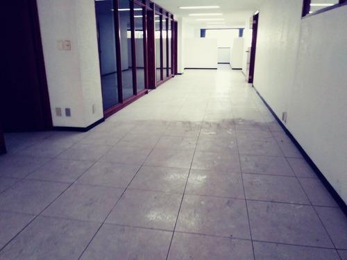 excelente oficina en renta de 600 m2 en san esteban naucalpan. p3