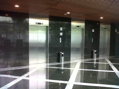 excelente oficina en renta de 600 m2 en santa fe