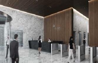 excelente oficina en renta  de 725 m2 en polanco