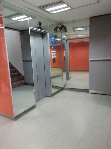 excelente oficina en renta de 80 m2 en san pedro de los pinos.