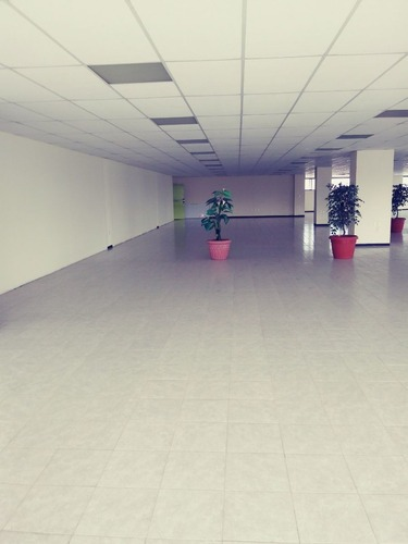 excelente oficina en renta de 800 m2 en san esteban naucalpan. p3