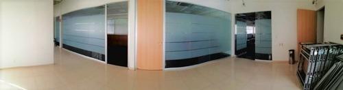 excelente oficina en renta de 809 m2 en colonia roma norte