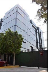 excelente oficina en renta de 820m2 en tlalnepantla.