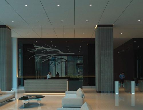 excelente oficina en renta de 845 m2 en interlomas