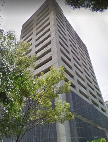 excelente oficina en renta de 90 m2 en colonia juárez.