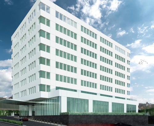 excelente oficina en renta de 950 m2 en interlomas