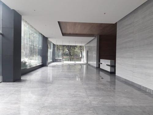 excelente oficina en renta de 993 m2 en colonia escandon.
