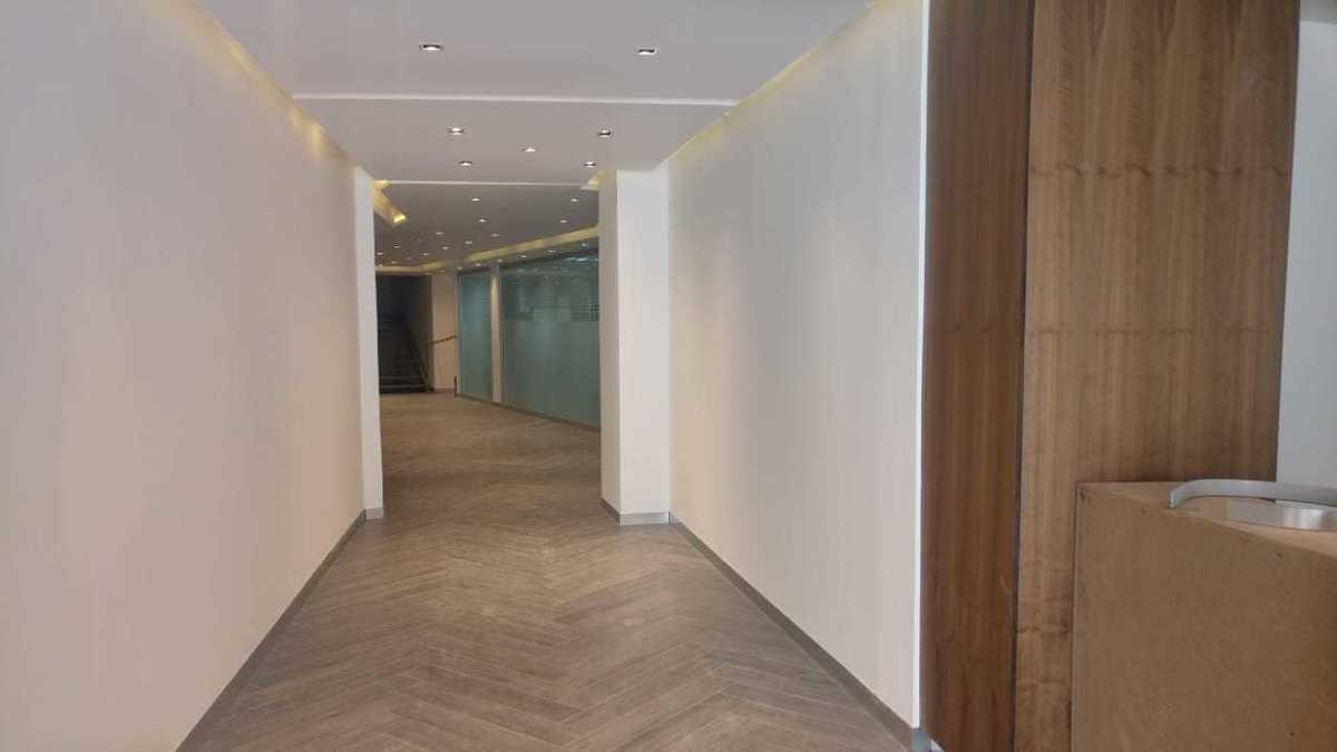excelente oficina en renta desde 202 m2 en roma sur.