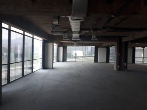 excelente oficina en renta desde 300 m2 en insurgentes cuicuilco