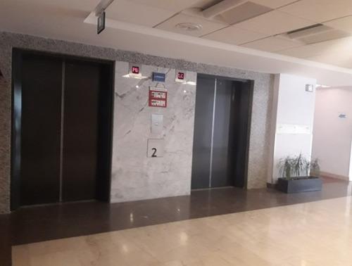 excelente oficina en renta desde 754 m2 en lomas de chapultepec.
