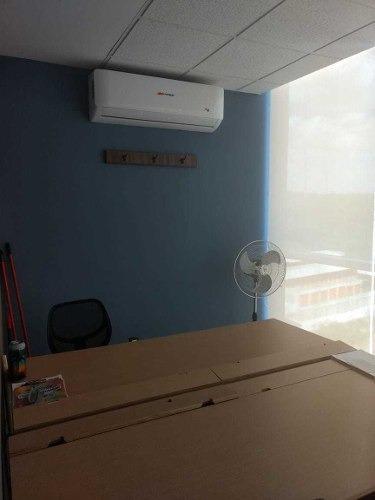 excelente oficina en renta en el wtc juriquilla !!