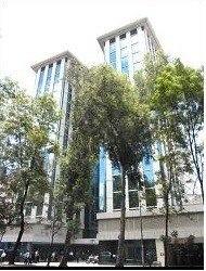excelente oficina en renta en polanco 1,037 m²