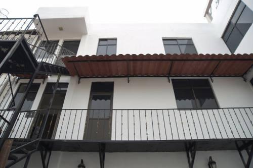 excelente oficina en renta muy céntrica en colonia viaducto piedad - on3-26