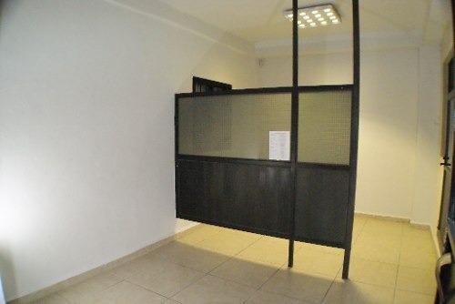 excelente oficina en renta muy céntrica en colonia viaducto piedad - onpb03
